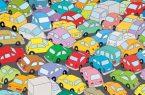مشکلات ترافیکی قیامدشت همچنان گریبانگیر رانندگان و اهالی