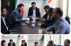 ساماندهی ترافیکی شهر قیامدشت بر روی میز کمیسیون عمران، ترافیک و حمل و نقل شورای اسلامی شهر