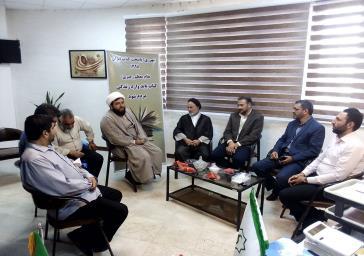 توسعه برنامه های فرهنگی در روستاهای «عباس آباد» و «لپه زنک» شهرستان ری
