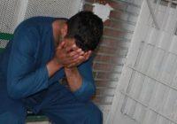 زورگیری از دو پسر نوجوان در پوشش مسافرکش
