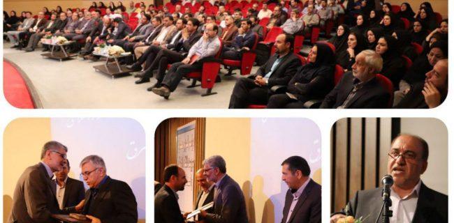 تاکید رییس دانشگاه آزاد تهران شرق بر خدمات رسانی این دانشگاه به مردم قیامدشت