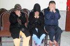 اعتراف تلخ زن و شوهری که نوزادان دختر در تهران خرید و فروش می کردند + عکس