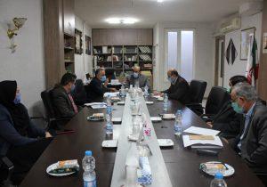 انجمن کتابخانه های عمومی بخش خاوران تشکیل شد